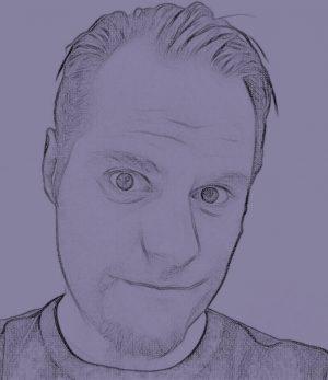 Author Martin